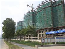 汉城国际 98万 3室2厅2卫 精装修 ,现在出售