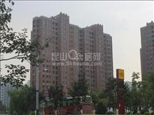 黄浦君庭东门 沿街门面 精装两层105平 租金5.8万年 无转让费
