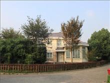 银泰花园 230万 5室3厅5卫 独栋别墅 毛坯 占地一亩