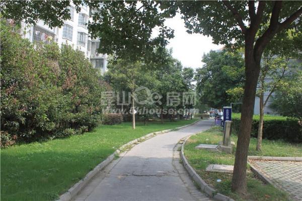 江南春提牡丹苑 精装修复式 业主自住房 诚心出售 随时看房