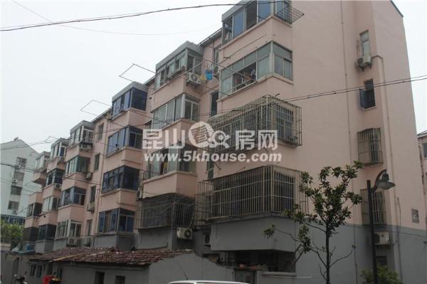 中心区,低于市场价,夹浦西村 150万 2室1厅1卫 精装修