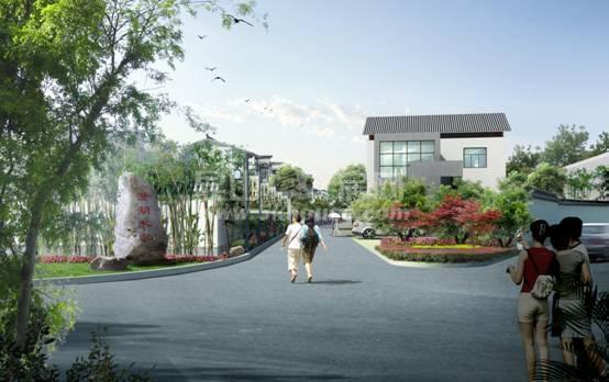 澄湖villa