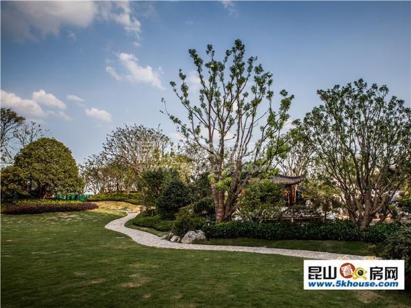 颐景园 173万 3室2厅1卫 毛坯 , 经典复式 别墅般享受