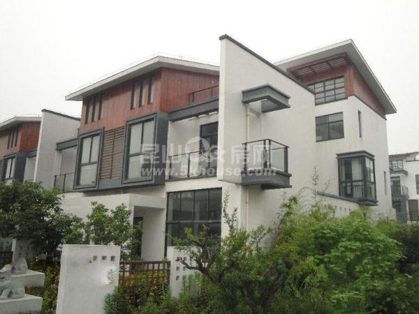 中城国际紫竹院