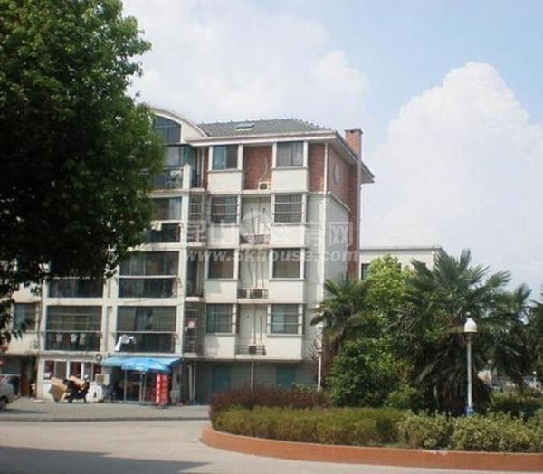 年丰新村 160万 3室2厅2卫 精装修 拎包入住大户型得房率高