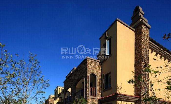 上海湾离湖100米,淀山湖唯一临湖精装洋房,无社保也能买