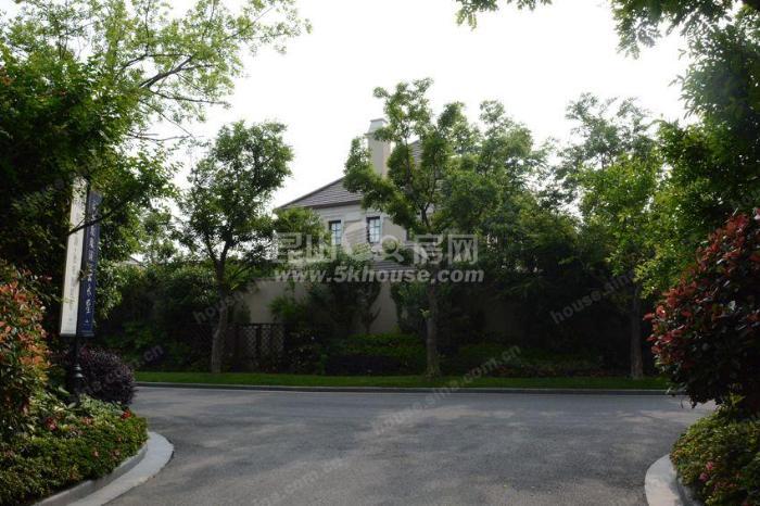 绿城玫瑰园 独栋别墅 自带游泳池占地近2亩地,直接更名无税机遇