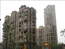 绿地21新城 118万 3室2厅1卫 毛坯 好楼层好位置低价位