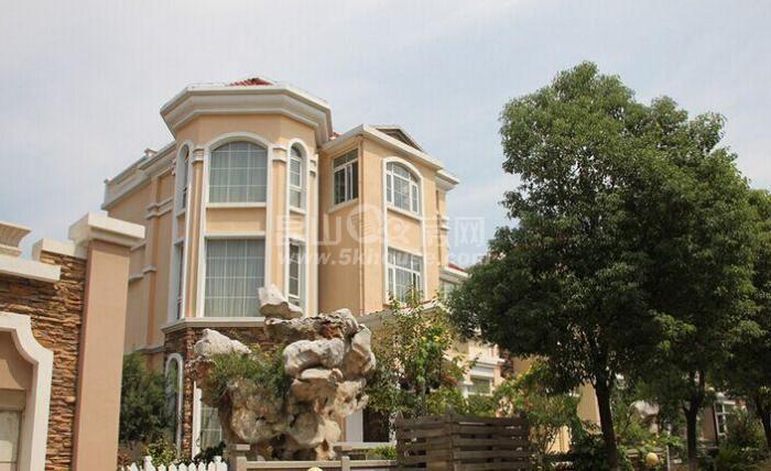 绿中海380万 4室2厅3卫 豪华装修 ,真诚急售,升值潜力无限