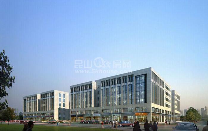 双联国际商务中心