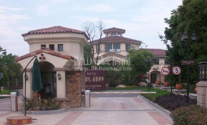 中大易墅独栋别墅占地1.3亩临河南院子满2年真实房源