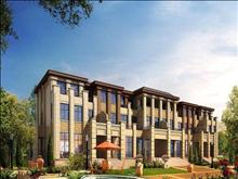 东晶国际别墅高端住宅 楼下2层楼上3层纯新出售