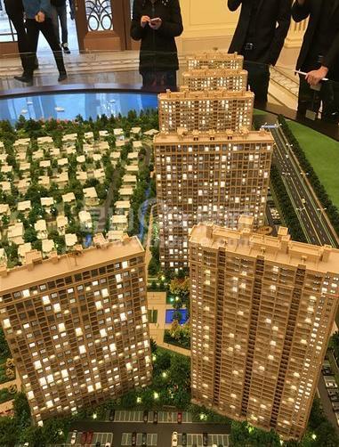 昆山城东繁华核心地段,70年产权高端小区,升值无限