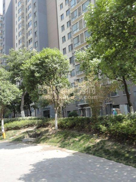 安居上海公馆 168万 2室2厅1卫 精装修 让你惊喜不断