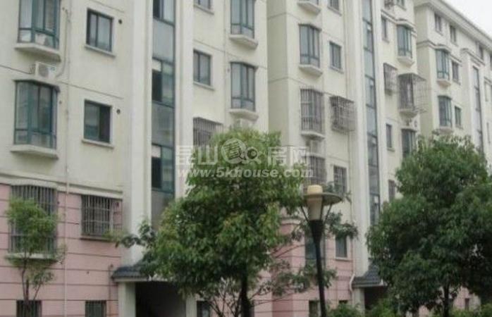 茗景苑 123万 4室2厅2卫 毛坯 好楼层好位置低价位