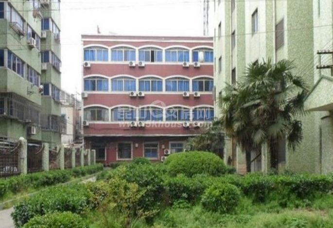 急急急 紫竹公寓 100万 3室2厅1卫 简单装修 ,急售