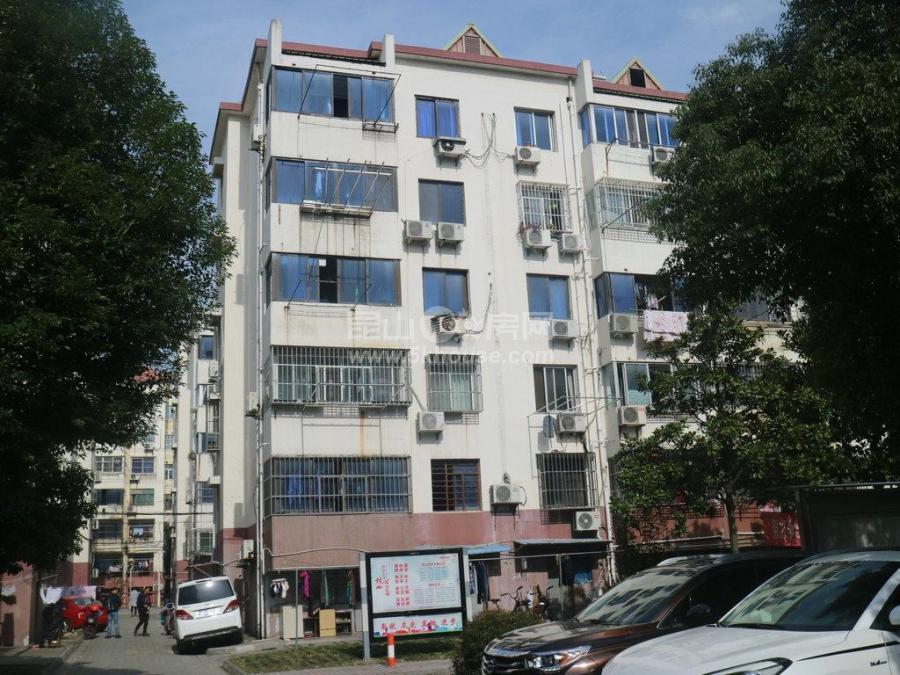 祝家厍新村 首次买房?需注重实用,安静,近学校,交通方便