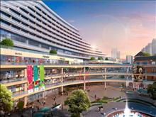 花桥梦世界西上海特价商铺53平150万史无前例