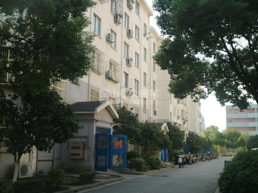 乐华园 98万 4室1厅1卫 精装修 好房不要错过
