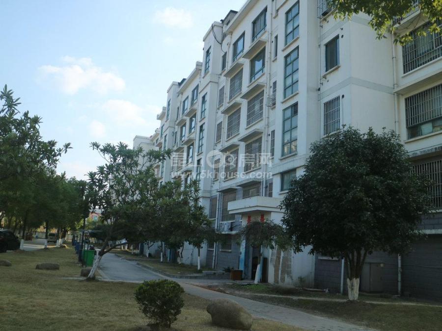 夏驾园祥苑 112万 2室2厅1卫 毛坯 居住上学不二选择
