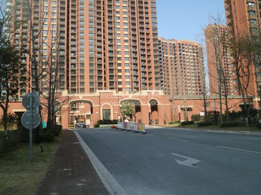绿地青青家园