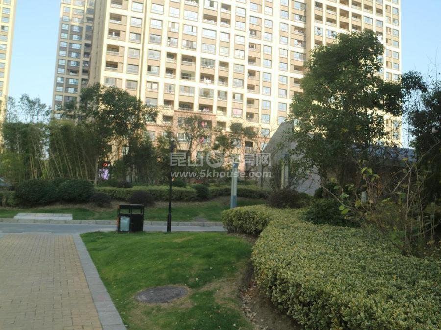 花桥裕花园 170万 3室2厅1卫 豪华装修 低价出售,房主急售