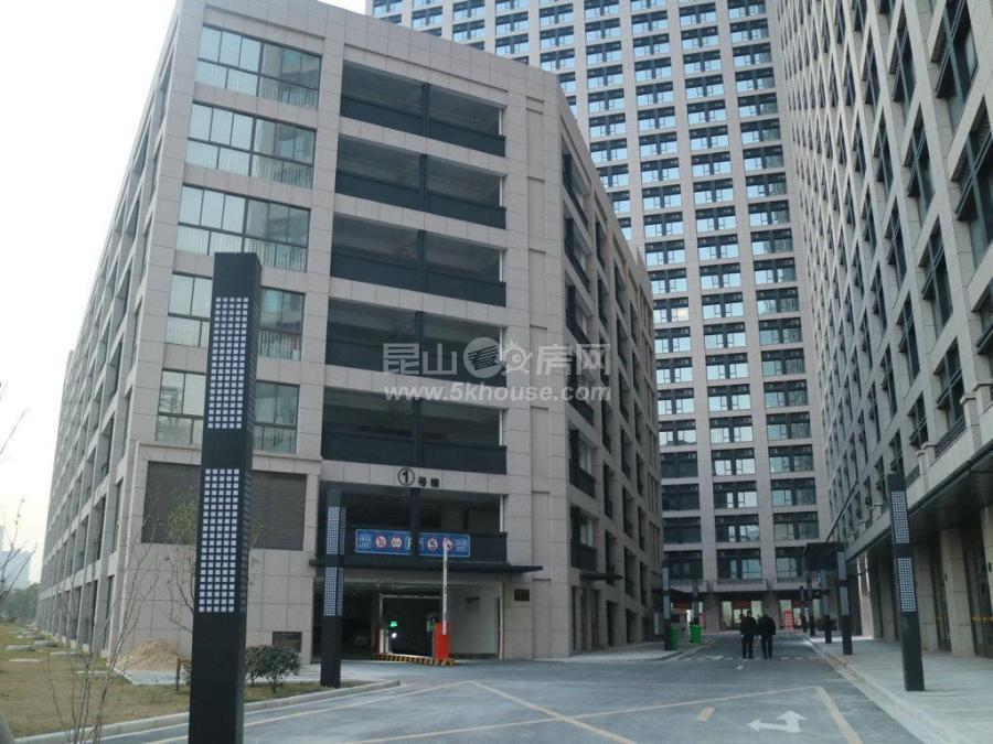 兆丰路地铁口 精装小户型精致公寓房 小米的家电万科的物业