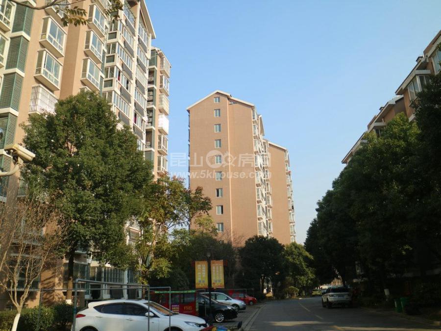 梅浦新村 101万 2室2厅1卫 精装修 ,舒适,视野开阔
