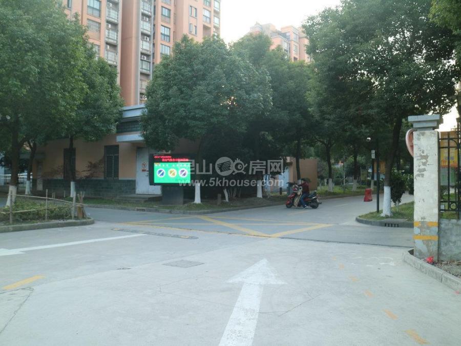 泗泾湾家园