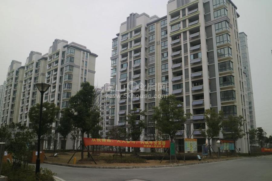 锦尚花苑  精装修  大三房 南北通透 采光好 你可以拥有,理想的家