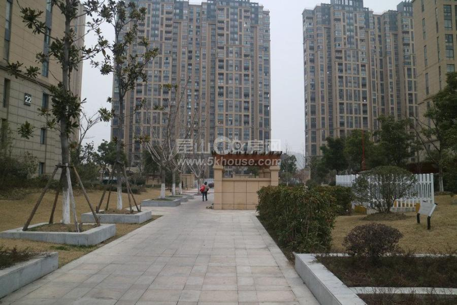 业主诚心出售,张浦裕花园 165万 3室2厅1卫 豪华装修 ,急