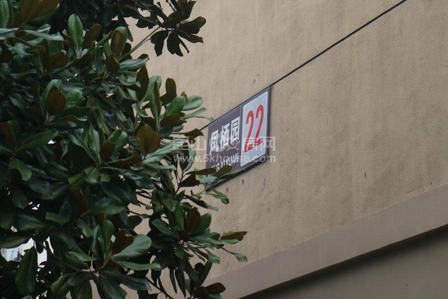 凤栖园复试楼133加72开发商一手更名无税只卖130万