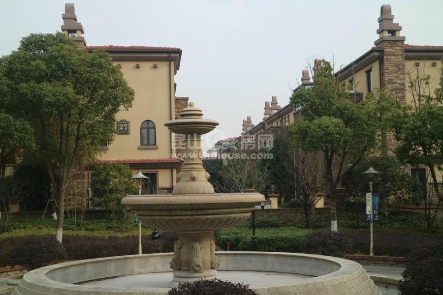 淀山湖绅园