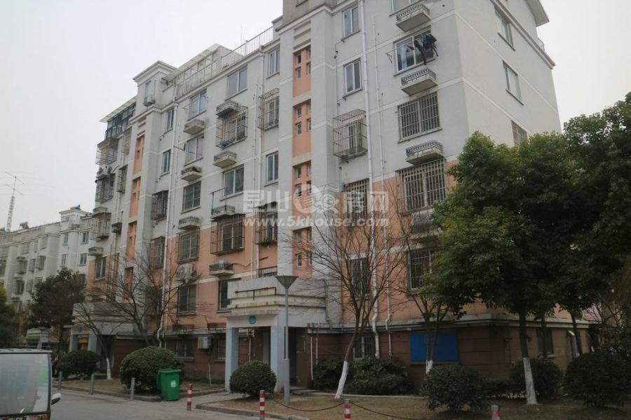 大公小区 135万 2室2厅1卫 精装修 你可以拥有,理想的家