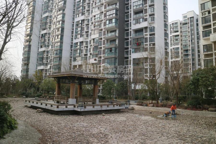 渭南苏园风景9号楼