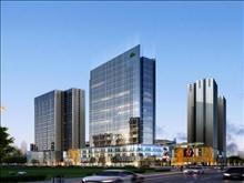 地鐵口800米,綠地未來中心 40萬 1室1廳1衛 精裝修 ,棒棒棒