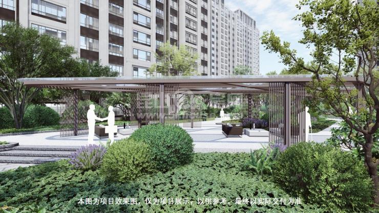 翡丽兰亭花园
