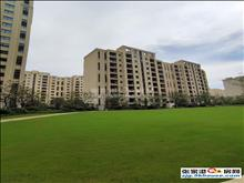 世茂花园洋房,4楼380平、送院子+地下室+入户大厅+双车位723万