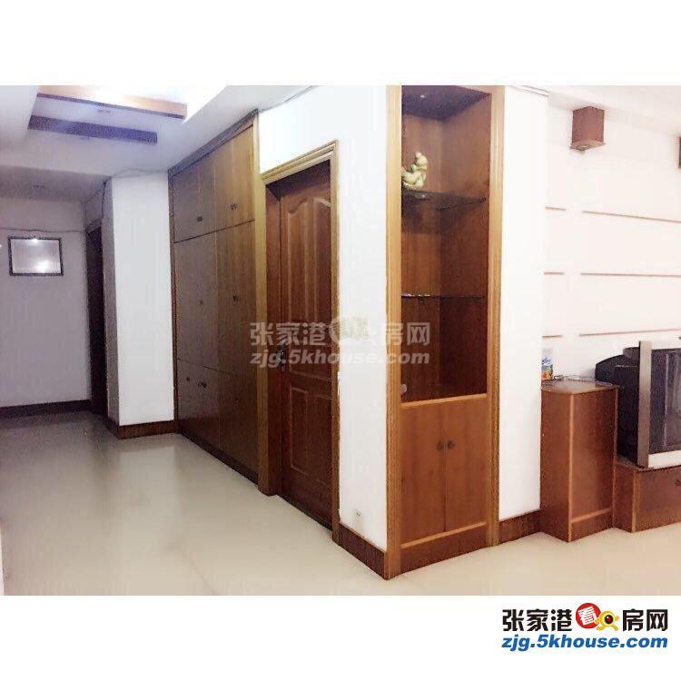 超大社区罕见户型,万红一村 190万 3室2厅2卫 精装修
