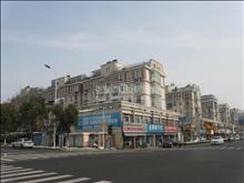 港城车站附近江南水庄精装修3房出租
