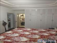 万红二村4楼117平三室两厅中上装修 急租2.6万一年有钥匙
