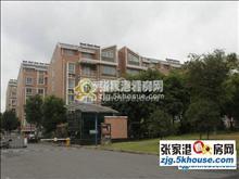 悦盛花苑二期4楼 135+车库35平方 中等装修