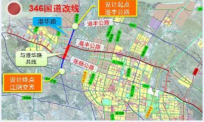 黄桥乡线路图