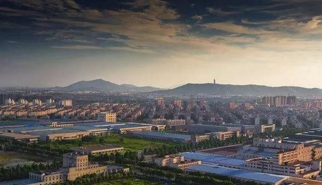 张家港这个镇又双叒叕有新规划!涉及公园绿地、幼托用地、商业用地···