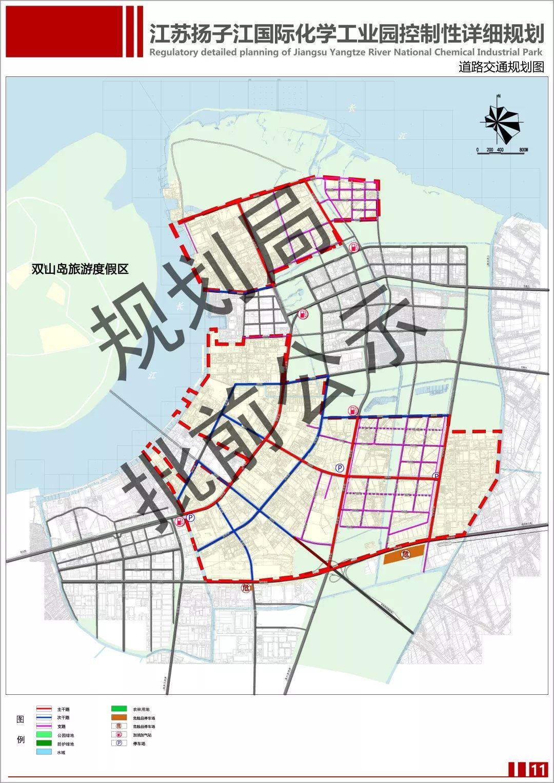 城市道路绿地设计平面图剖面图手绘