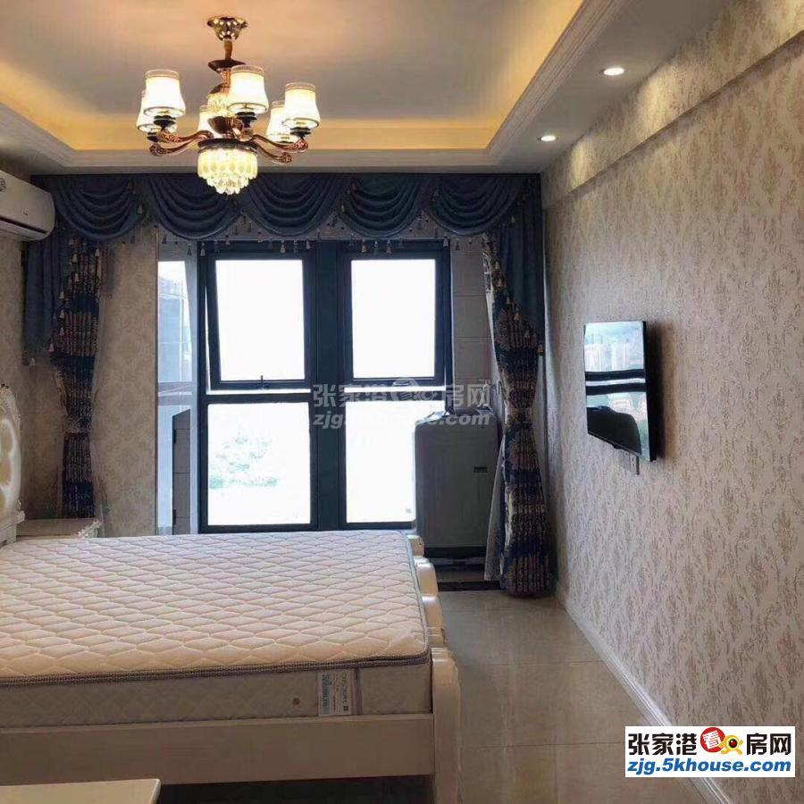 豪华公寓出租  装修花了10万元  寻优.质客户 看中可谈