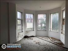 帝景豪园独栋,820平+前后大院子+地下室+双汽车库,新空房满2年,1680万