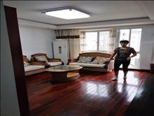 吉房出租,看房方便,百桥花园 2100元 2室2厅2卫 精装修