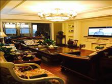 帝景豪园 大 平层  带车位  410万  173平   5室2厅2卫 豪华装修