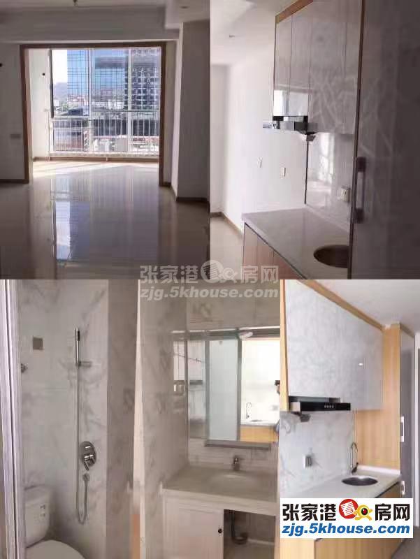 万达广场8楼40平方新装修2.8万/年看房方便